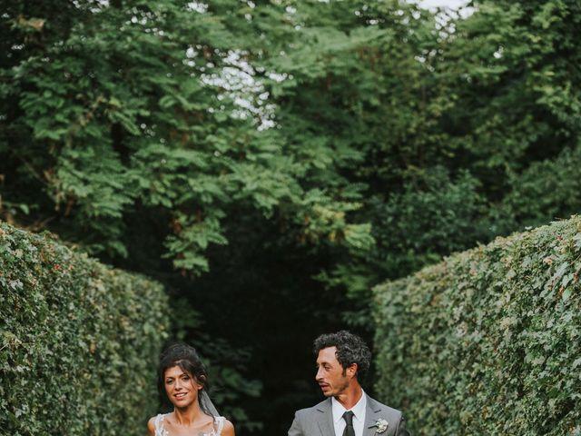 Il matrimonio di Matteo e Diana a Monastier di Treviso, Treviso 36