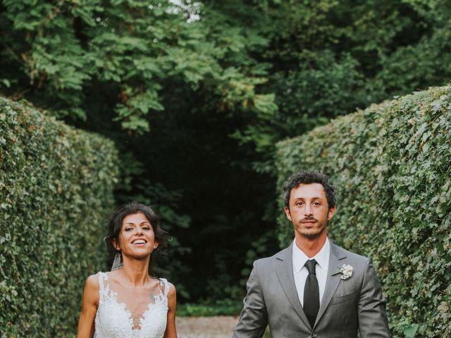Il matrimonio di Matteo e Diana a Monastier di Treviso, Treviso 38