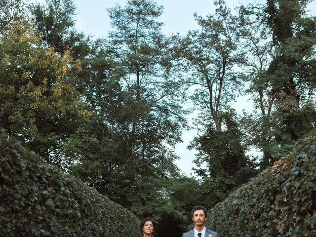 Il matrimonio di Matteo e Diana a Monastier di Treviso, Treviso 42