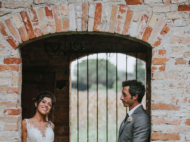 Il matrimonio di Matteo e Diana a Monastier di Treviso, Treviso 43
