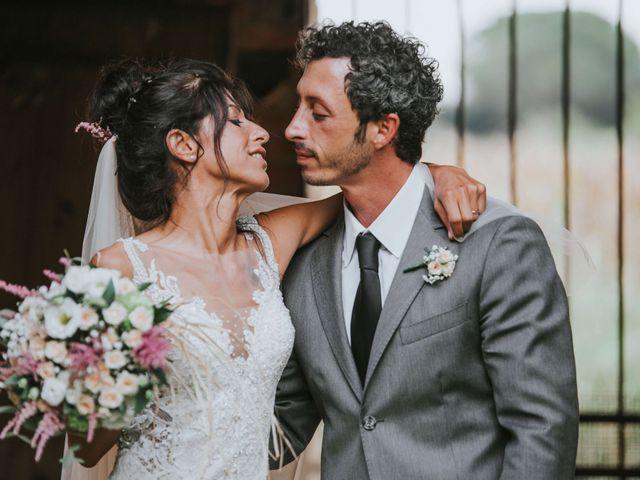 Il matrimonio di Matteo e Diana a Monastier di Treviso, Treviso 45