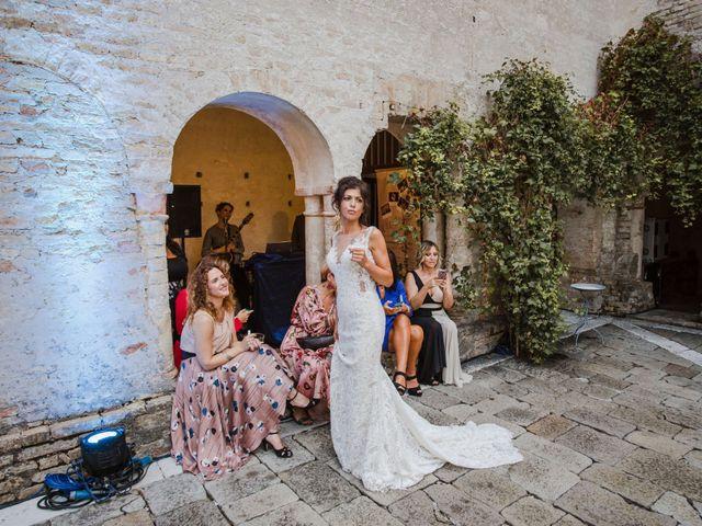 Il matrimonio di Matteo e Diana a Monastier di Treviso, Treviso 50