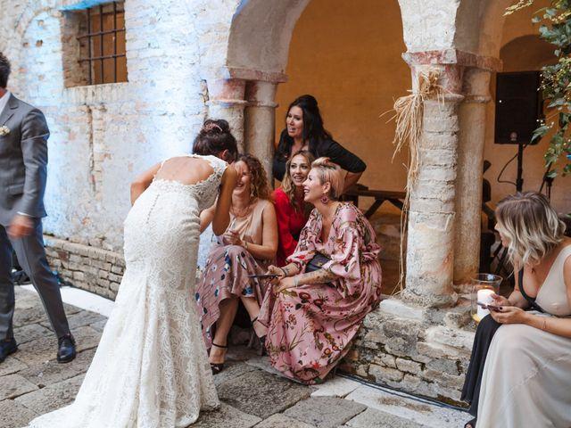 Il matrimonio di Matteo e Diana a Monastier di Treviso, Treviso 53