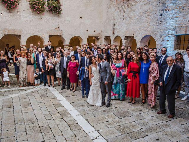 Il matrimonio di Matteo e Diana a Monastier di Treviso, Treviso 54