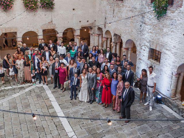Il matrimonio di Matteo e Diana a Monastier di Treviso, Treviso 55
