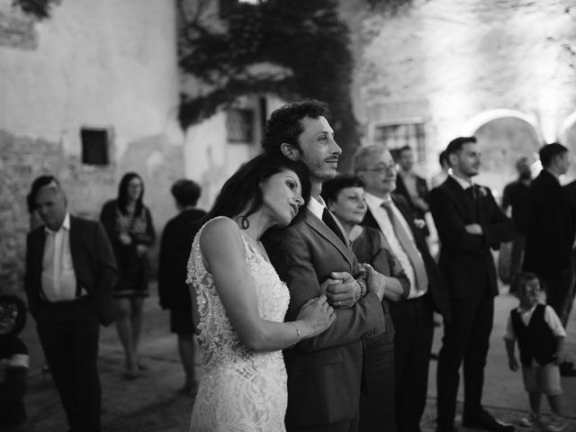 Il matrimonio di Matteo e Diana a Monastier di Treviso, Treviso 56