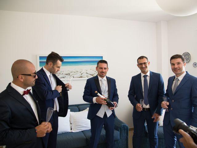 Il matrimonio di Daniele e Chiara a Ragusa, Ragusa 4
