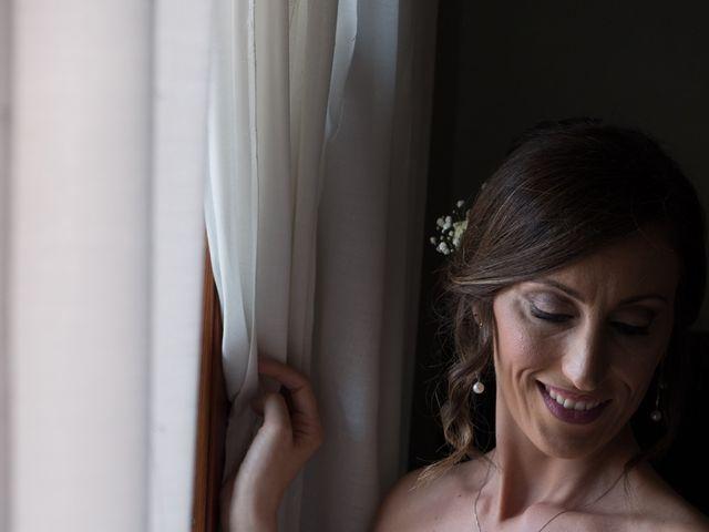 Il matrimonio di Daniele e Chiara a Ragusa, Ragusa 8