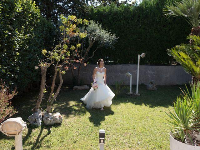 Il matrimonio di Daniele e Chiara a Ragusa, Ragusa 10