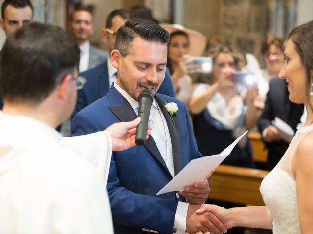 Il matrimonio di Daniele e Chiara a Ragusa, Ragusa 13