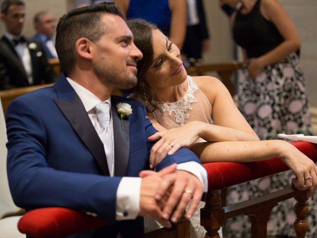 Il matrimonio di Daniele e Chiara a Ragusa, Ragusa 14