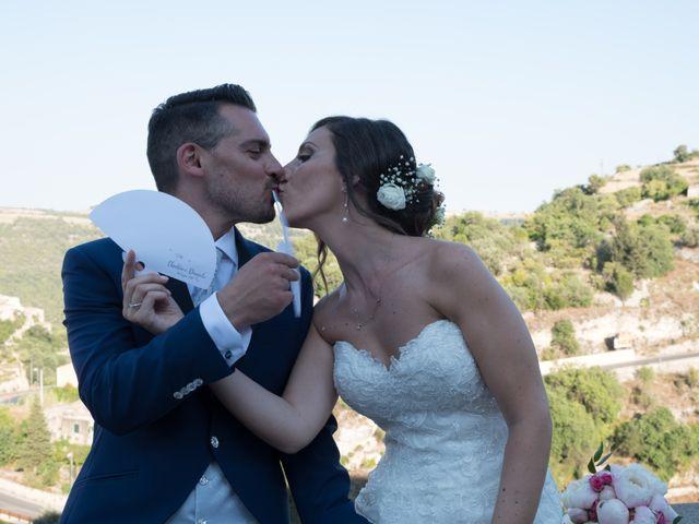 Il matrimonio di Daniele e Chiara a Ragusa, Ragusa 15