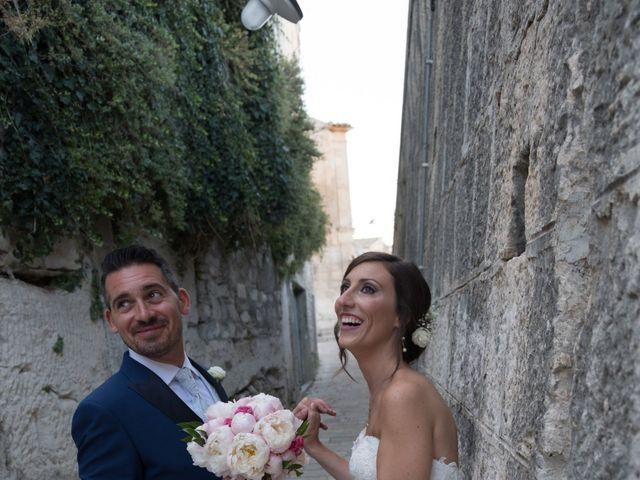 Il matrimonio di Daniele e Chiara a Ragusa, Ragusa 16