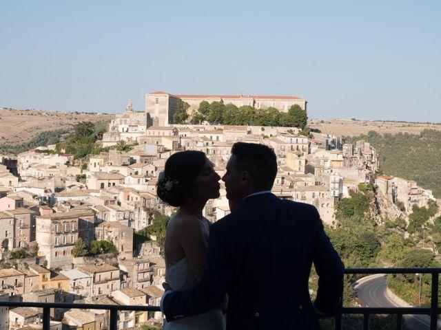 Il matrimonio di Daniele e Chiara a Ragusa, Ragusa 1