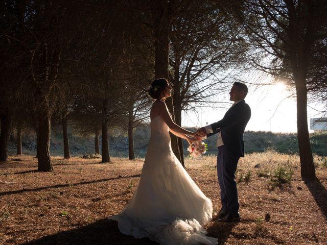 Il matrimonio di Daniele e Chiara a Ragusa, Ragusa 17