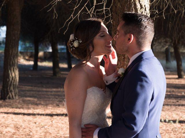 Il matrimonio di Daniele e Chiara a Ragusa, Ragusa 18
