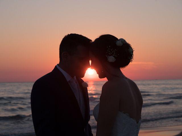 Il matrimonio di Daniele e Chiara a Ragusa, Ragusa 20