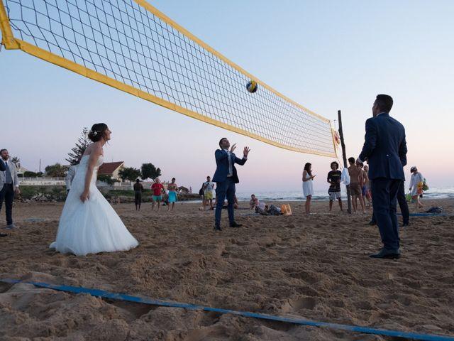 Il matrimonio di Daniele e Chiara a Ragusa, Ragusa 21