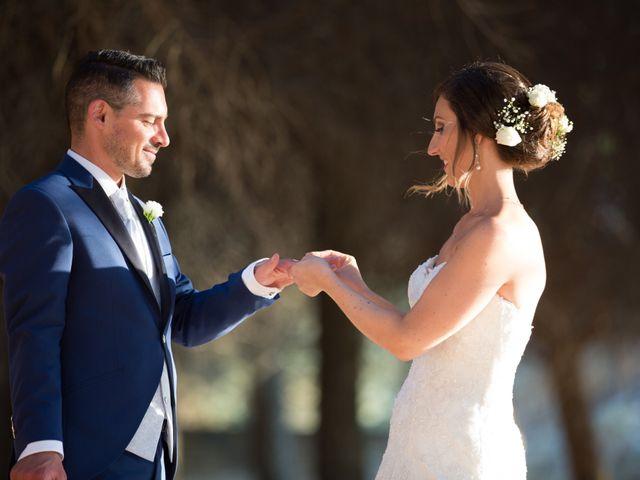 Il matrimonio di Daniele e Chiara a Ragusa, Ragusa 23