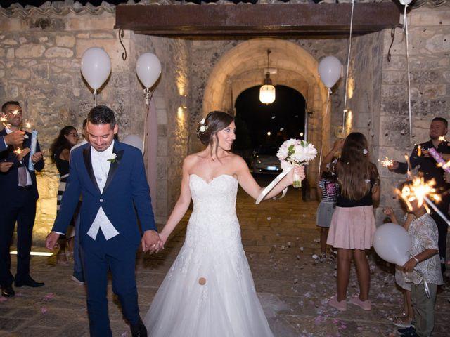 Il matrimonio di Daniele e Chiara a Ragusa, Ragusa 24