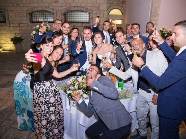 Il matrimonio di Daniele e Chiara a Ragusa, Ragusa 26