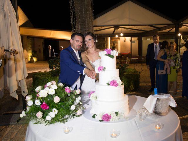 Il matrimonio di Daniele e Chiara a Ragusa, Ragusa 29