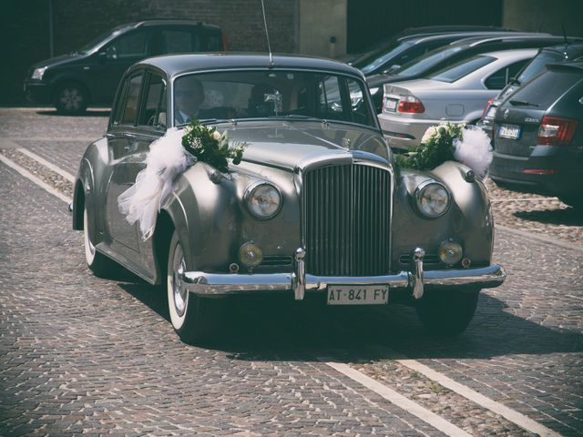 Il matrimonio di Alberto e Melissa a Loreo, Rovigo 7