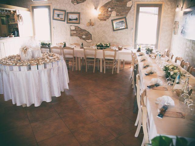 Il matrimonio di Alberto e Melissa a Loreo, Rovigo 12