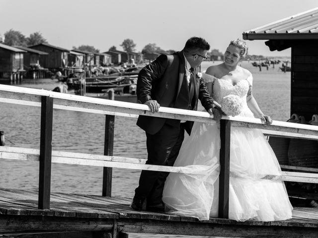 Il matrimonio di Alberto e Melissa a Loreo, Rovigo 13