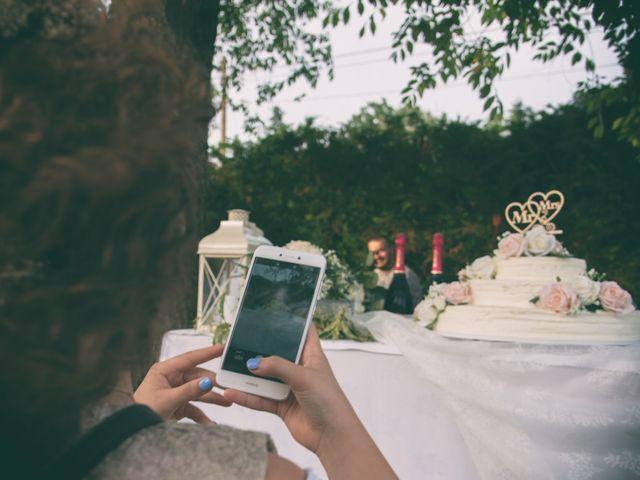 Il matrimonio di Alberto e Melissa a Loreo, Rovigo 17