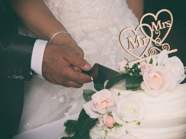 Il matrimonio di Alberto e Melissa a Loreo, Rovigo 16