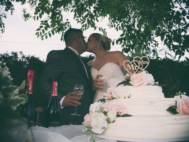 Il matrimonio di Alberto e Melissa a Loreo, Rovigo 18