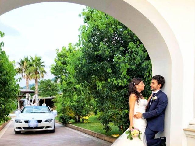 Il matrimonio di Giuseppina e Benigno  a Cervinara, Avellino 6
