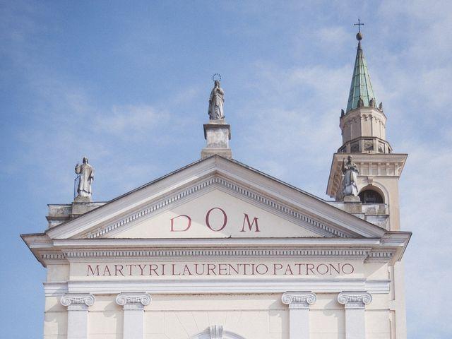 Il matrimonio di Giovanni e Elena a Genivolta, Cremona 3