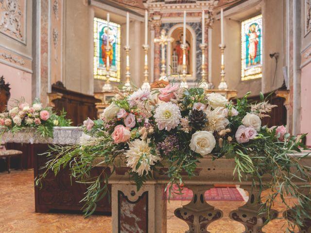 Il matrimonio di Giovanni e Elena a Genivolta, Cremona 2