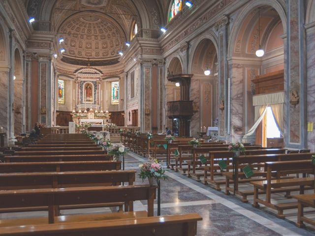 Il matrimonio di Giovanni e Elena a Genivolta, Cremona 8