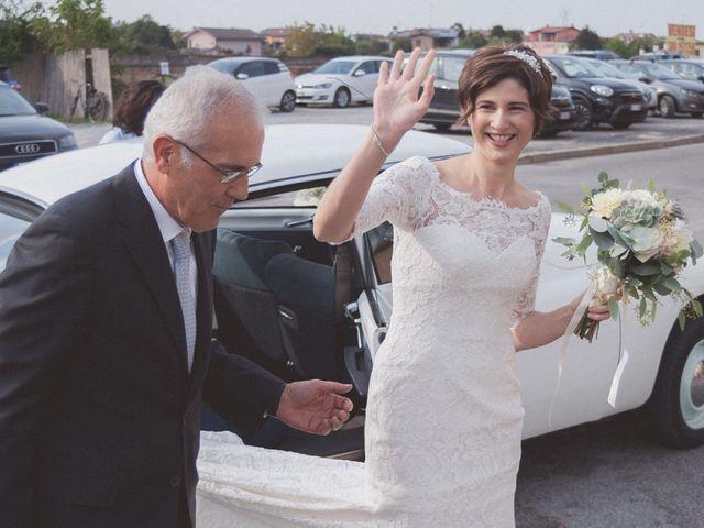 Il matrimonio di Giovanni e Elena a Genivolta, Cremona 15