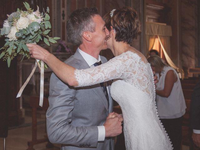 Il matrimonio di Giovanni e Elena a Genivolta, Cremona 16