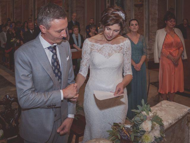 Il matrimonio di Giovanni e Elena a Genivolta, Cremona 18