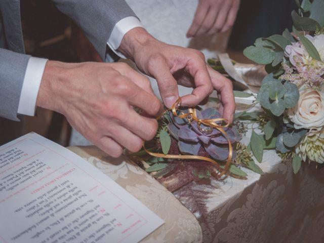 Il matrimonio di Giovanni e Elena a Genivolta, Cremona 19