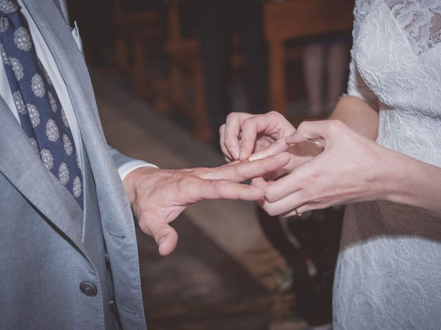 Il matrimonio di Giovanni e Elena a Genivolta, Cremona 22