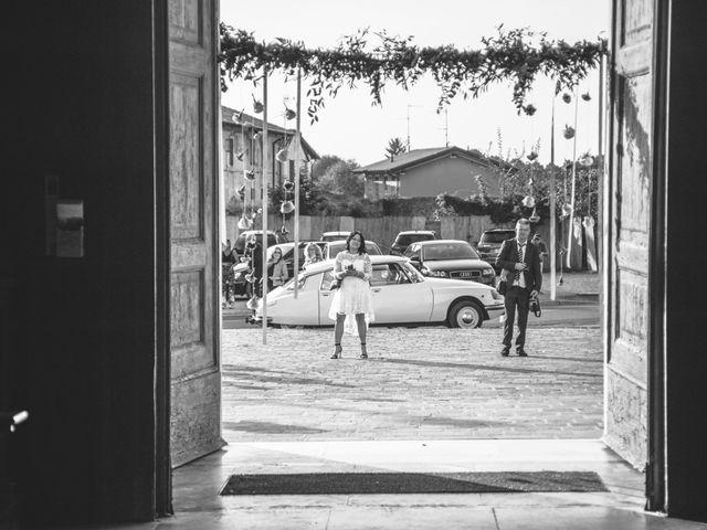 Il matrimonio di Giovanni e Elena a Genivolta, Cremona 23