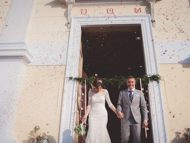 Il matrimonio di Giovanni e Elena a Genivolta, Cremona 24