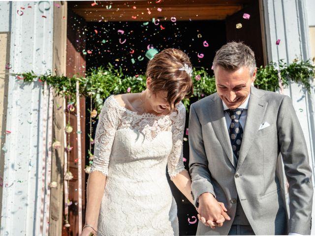 Il matrimonio di Giovanni e Elena a Genivolta, Cremona 25