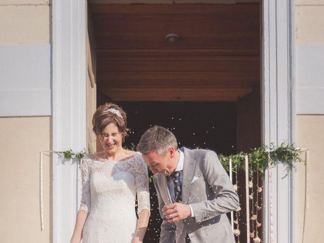Il matrimonio di Giovanni e Elena a Genivolta, Cremona 26