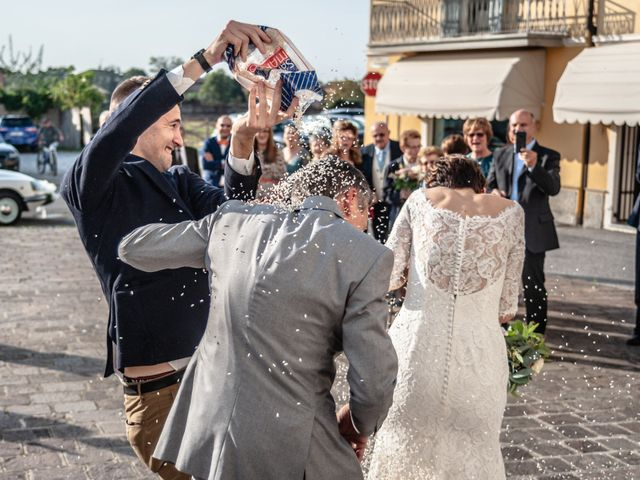Il matrimonio di Giovanni e Elena a Genivolta, Cremona 27