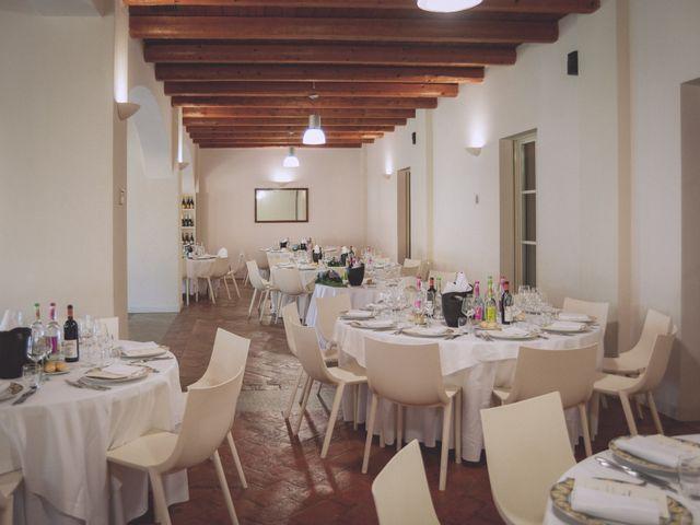 Il matrimonio di Giovanni e Elena a Genivolta, Cremona 35