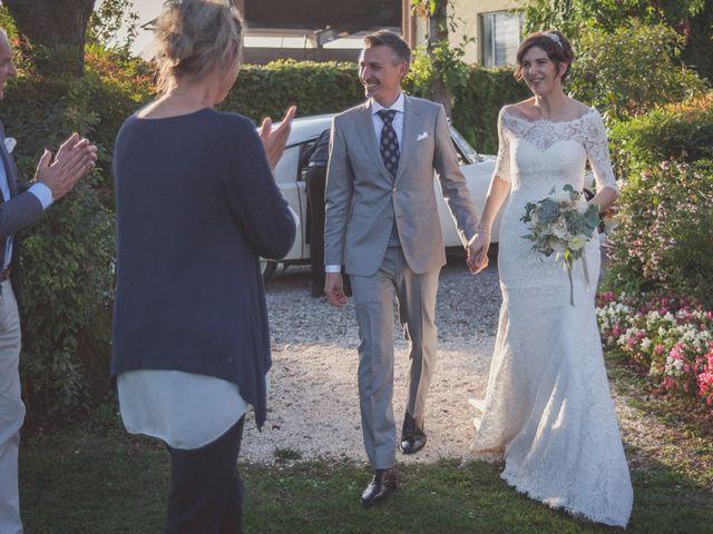 Il matrimonio di Giovanni e Elena a Genivolta, Cremona 37