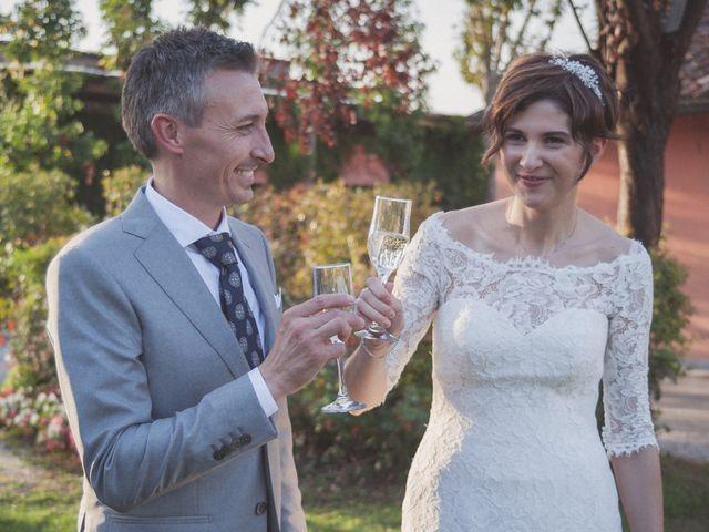 Il matrimonio di Giovanni e Elena a Genivolta, Cremona 39