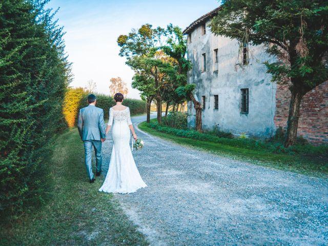 Il matrimonio di Giovanni e Elena a Genivolta, Cremona 46